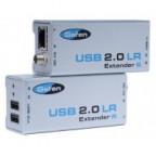 Gefen USB 2.0 Extender EXT-USB2.0-LR