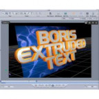 Boris Motion Graphics Pack for Apple Final Cut Studio (Download) Mac