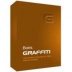 Boris Graffiti 5.3 Mac License