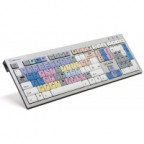 Logic Grass Valley Edius Slim Line PC USB Keyboard