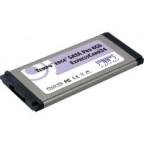 Sonnet Tempo Edge SATA ExpressCard/34 (1 port)