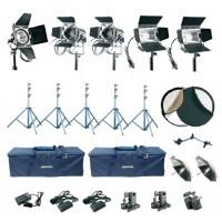 Logocam 3600 DOOFF DIM KIT комплект светового оборудования для ТЖК