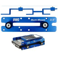 "OWC Multi Mount 3,5"" to 5,25"" bracket set"