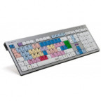 Logic Avid Media Composer Slim Line PC Keyboard