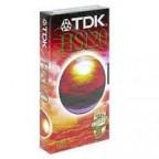 TDK E-120HSEH VHS