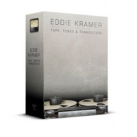 Waves Eddie Kramer Tape, Tubges and Transistors