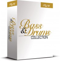 Waves Bass and Drums collection