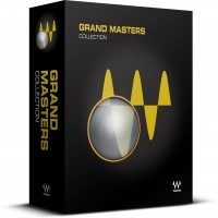 Waves Grand Masters
