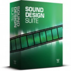 Waves Sound Design Suite Native BOX