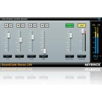 Neyrinck SoundCode Stereo LtRt Upgrade From SoundCode Stereo