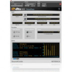 Neyrinck SoundCode DTS-HD Stream Player Plug-in For Pro Tools