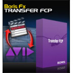 Boris Transfer FCP Mac (Download)