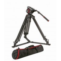 Manfrotto 504HD/546GBK