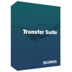 Boris Transfer Suite (Bundle of Transfer AE and Transfer FCP) Mac (Download)