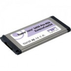 Sonnet Tempo SATA 6Gb Pro ExpressCard/34 (1 port)