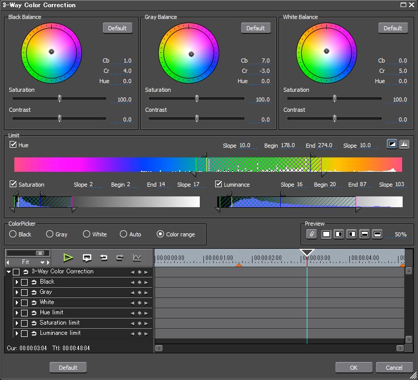 программа color