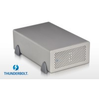 Sonnet Echo Express SE PCIe Thunderbolt Expansion Chassis (One slots, Half Length, 60W)