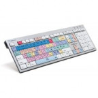 Logic Adobe Premiere Pro CS6 PC Slim keyboard - Russian