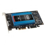 "Sonnet Tempo 2.5"" SATA SSD PCIe Card"