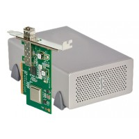 Sonnet Echo Express SE 10 Gigagit Ethernet Thunderbolt Expansion Chassis with SR Fibre SFP+