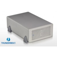 Sonnet Echo Express SE eSATA Pro 4-Port Thunderbolt Adapter