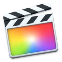 Apple (D6109ZM/A) Final Cut Pro X Single License