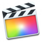 Apple Final Cut Pro X Single License