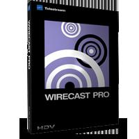 Telesteam Wirecast Pro Mac (ESD)