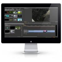 Cantemo Adobe Premiere Pro CS6 integration 10 user licenses