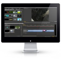 Cantemo Adobe Premiere Pro CS6 integration 20 user licenses