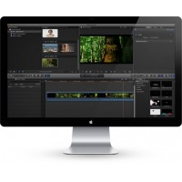 Cantemo Final Cut Pro X integration 5 user licenses