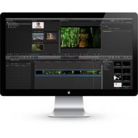Cantemo Final Cut Pro X integration 10 user licenses