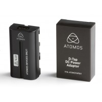 Atomos D-Tap DC Power Adaptor