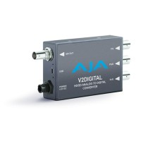 AJA V2Digital Analog to HD-SDI
