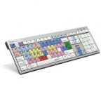 Avid Media Composer keyboard,  Russian (PC only)