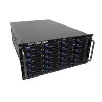 Facilis TerraBlock 24EX/8 – 32TB (8 x 4TB)