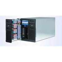 RLS-85120 w/ 1 LTO 5 SAS Drive + QStar ASM-170TB-T-WL