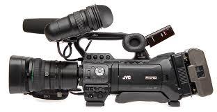JVC GY-HM850RE