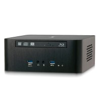Sonnet Echo 15 Pro+ Thunderbolt Dock, Blu-Ray Burner, 0TB