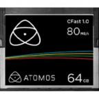 Atomos CFast 1.0 - 64GB