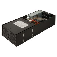 Sonnet Mobile Rack Module, Storage Expansion Edition, x8 SSD