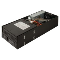 Sonnet Mobile Rack Module, Blu-ray Mastering Edition, X1 BD, x2 SSD, x1HD