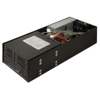 Sonnet Mobile Rack Module, Data Archiving Edition, LTO, x4 SSD