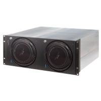 Sonnet RackMac Pro - 4U Rack Kit for 2 Mac Pros