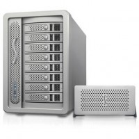 Sonnet Fusion DX800RAID with Thunderbolt 2 Controller