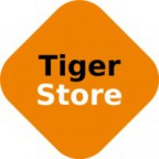 Tiger Store LAN client for IP connect over 1Gb Ethernet