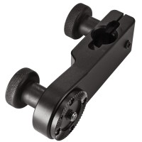AJA Rod to Rosette Adapter Mount
