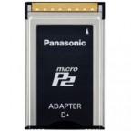 Panasonic AJ-P2AD1G