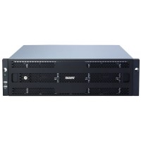 Promise Vess A2600 incl. 8x 2TB SATA HDD (16TB) 3U16 storage appliance