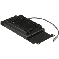 Convergent Design Sony U Battery Plate